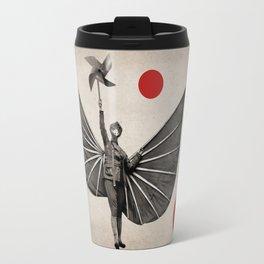 Anthropomorphic N°22 Travel Mug