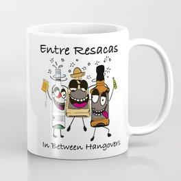 Drunken Friends Coffee Mug