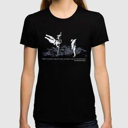 Space Calisthenics T-shirt