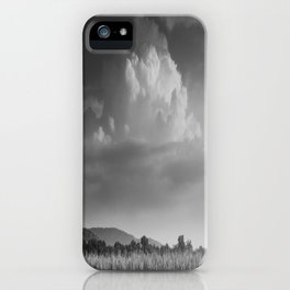 The Farmer's Life iPhone Case