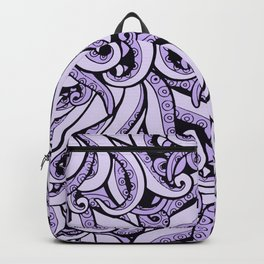 Ursula The Sea Witch Inspired Backpack
