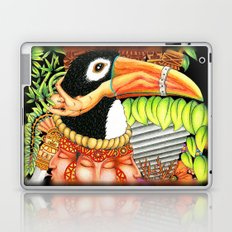 Toucan Fantasy Art Design Laptop & iPad Skin