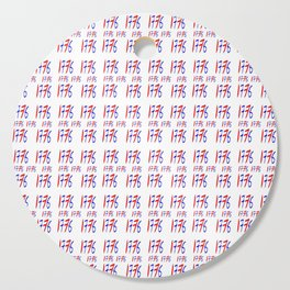 1776-Declaration of Independence Cutting Board