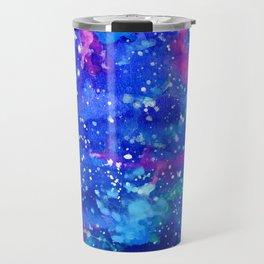 Galaxy Dreamland Travel Mug