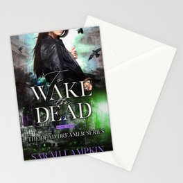 To Wake the Dead Stationery Cards