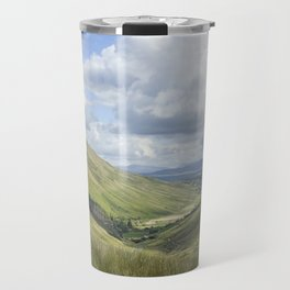 Glengesh Pass Travel Mug