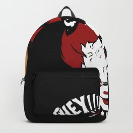 Clown Backpack