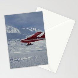 Otter Landing Ruth Glacier Stationery Cards