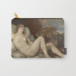 Titian - Danae Carry-All Pouch