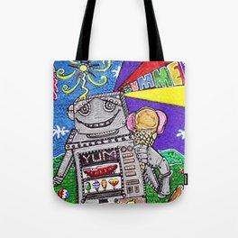 Summer Yum Tote Bag