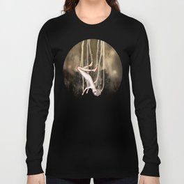 Sail away... to the stars Long Sleeve T-shirt
