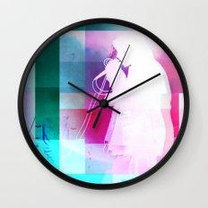 Alice Glass   Project L0̷SS   Wall Clock