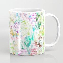 watercolour line Coffee Mug