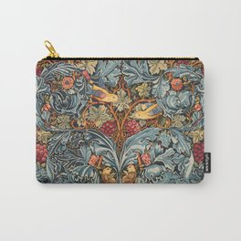 """William Morris """"Acanthus and vine"""" 2. Carry-All Pouch"""