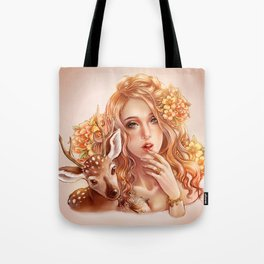 Aligel *BeautyCollection* Tote Bag