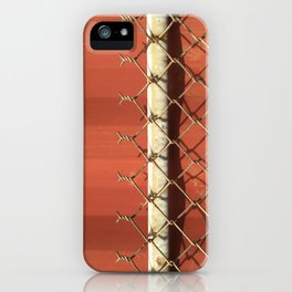 Juno II iPhone Case