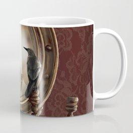 Brooke Figer - Reflection on Perception Coffee Mug