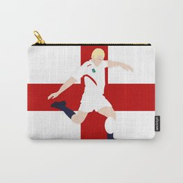 Minimal Wilko Carry-All Pouch