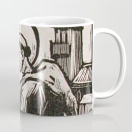 Compassion for a werewolf Coffee Mug