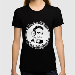 [ Better Call Saul ] James McGill Goodman Bob Odenkirk T-shirt