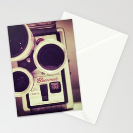 Third Eye Stationery Cards