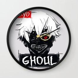 Kaneki ken nice5 - Tokyo Ghoul Wall Clock