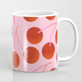 Abstraction_CHERRY_POP_SWEET_02 Coffee Mug
