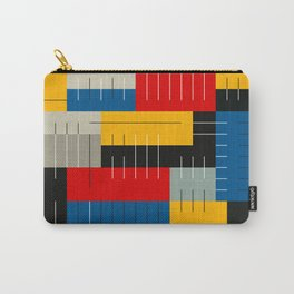 THEO AND ME Carry-All Pouch