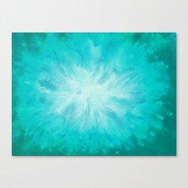 Splash into Summer Canvas Print