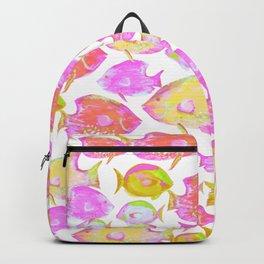 FISHY FISH Backpack