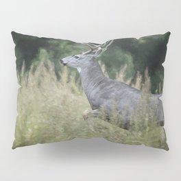 On the Run Pillow Sham