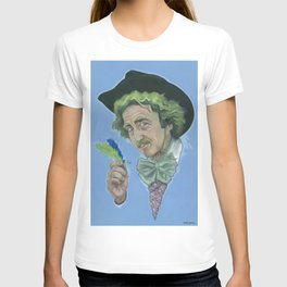 GENE WILDER IS AWESOME T-shirt
