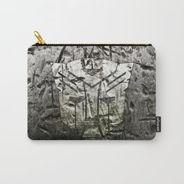 Autobot steel Carry-All Pouch
