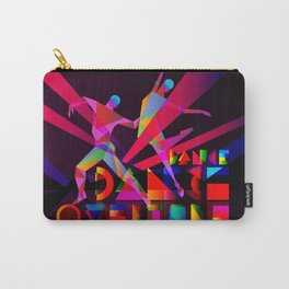 Dance Dance Overture Carry-All Pouch