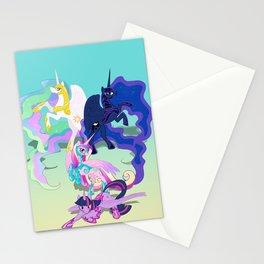 Battle Princess Stationery Cards