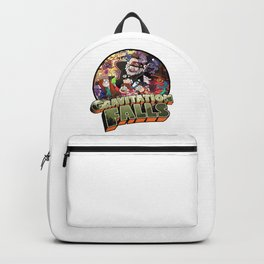 gravitation falls family Backpack