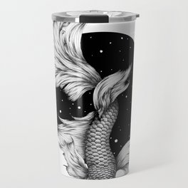 The Splendid Waters Travel Mug