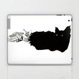 Tiny Kitties Laptop & iPad Skin
