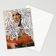 Taylor Medusa Stationery Cards
