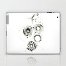 Danseuse Spiral Laptop & iPad Skin