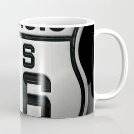 U.S. Route 66 Coffee Mug