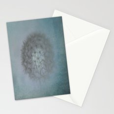 Dandelion Ghost Stationery Cards