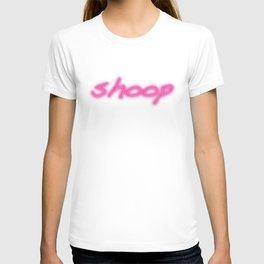 Shoop T-shirt