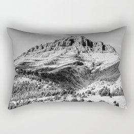 Floor to Apex Rectangular Pillow