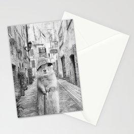 NONNO MANCINI Stationery Cards