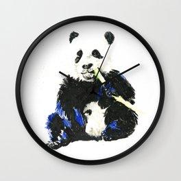 Food Panda Wall Clock