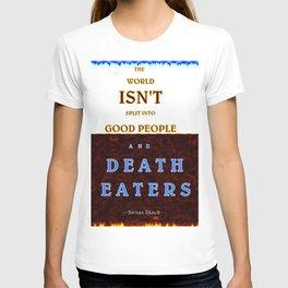 Good & Death Eater T-shirt