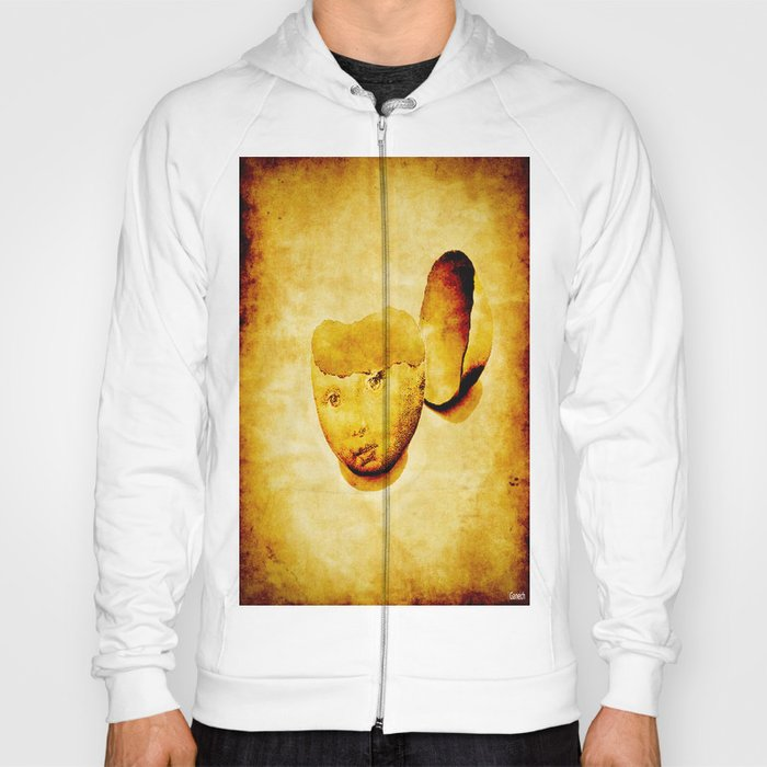 The child shell Hoody
