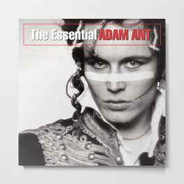 adam essential ant 2021 Metal Print