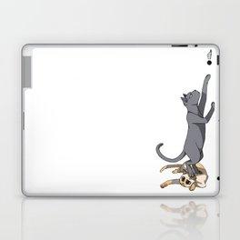 The Cats Laptop & iPad Skin